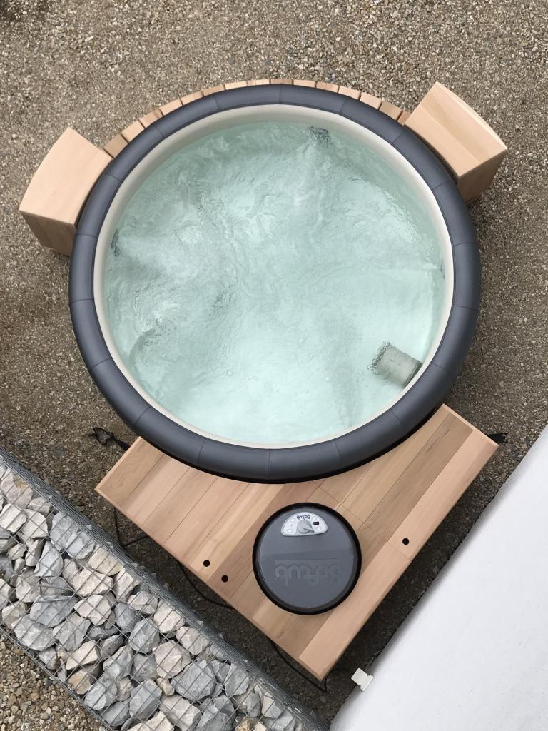 Resort Graphite avec Cupboard et Zen
