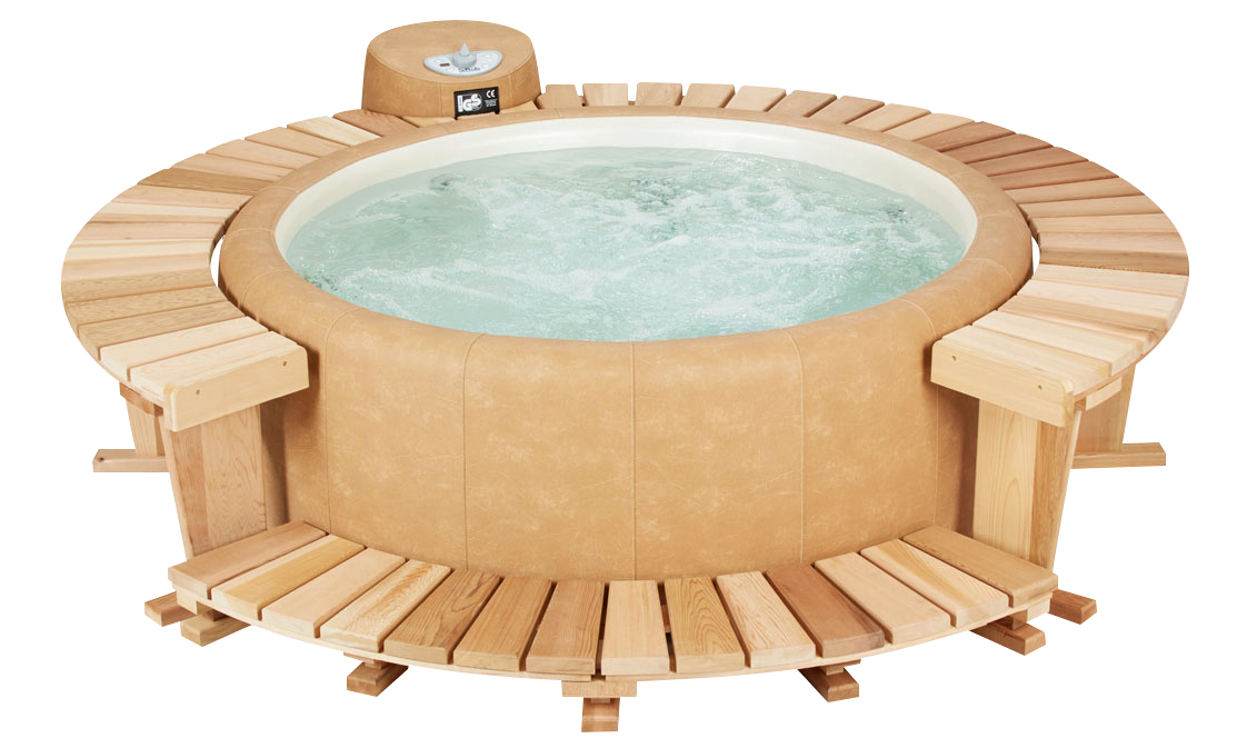aménagement spa zen